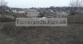 Продам хороший участок. 12 ст. в самом центре села Хотов.