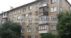 Продам 3-х.. ком. квартиру в п.г.т Чабаны.  Комнаты смежно-раздельные. 4/5 этаж.