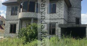 Продам большой дом в с.Хотов 4 км Теремки