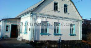 Продам дом с видовым участком в с.Хотов. 4 км.от Теремки-1.1,5 км.от парка Феофания.