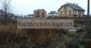 Продам отличный участок в селе Гатное. 12 сот. под строительство жилого дома.