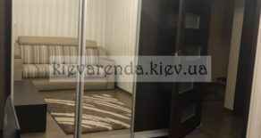 Аренда 2х комнатной квартиры в комплексе бизнес класса Сонячна Брама метро ВДНХ 5 минут.